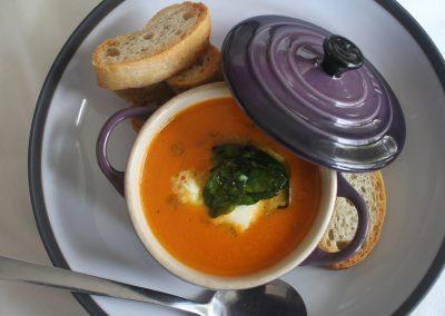 Soup rs